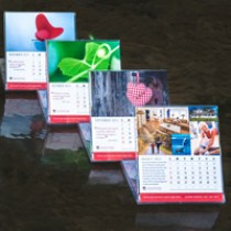 Great feedback on my 2013 calendars