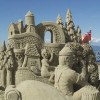 Sand Sculpting Competition and Exhibition July 13 – August 18, 2013